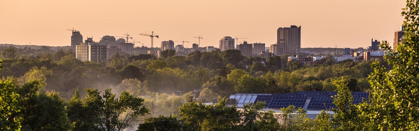 Development Incentives - Region of Waterloo