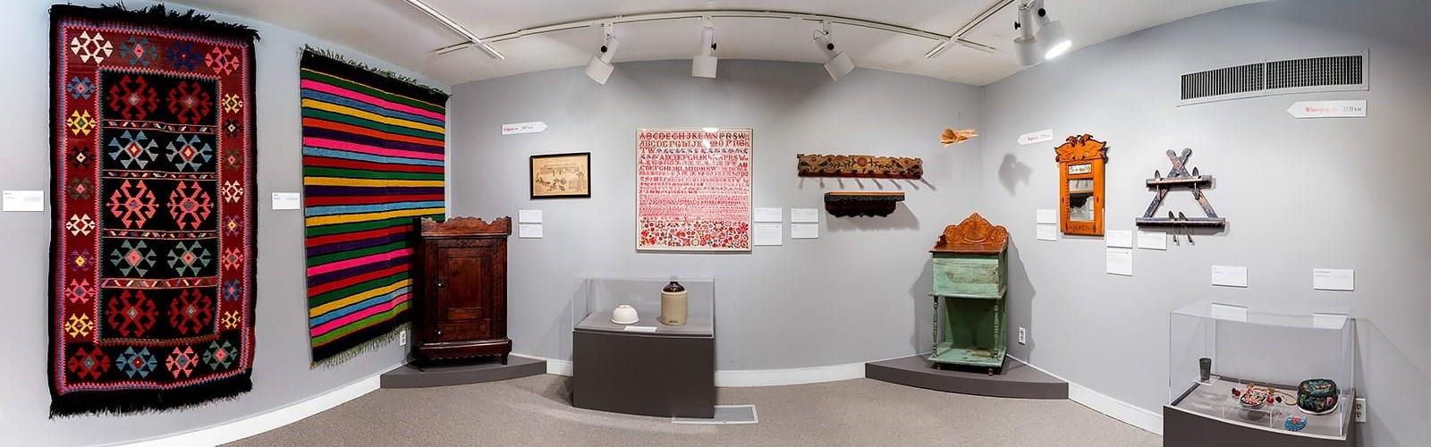 Kitchener museum sexuality exhibit