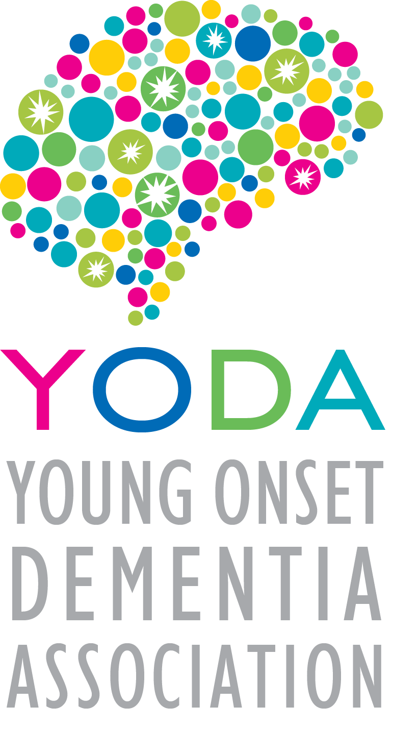 Logo for Young Onset Dementia Association