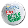 Sunnyside Golf Tournament logo