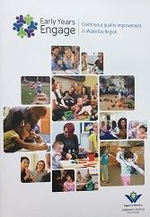 Picture of Early Years Engage Portfolio