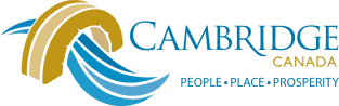 Logo - City of Cambridge