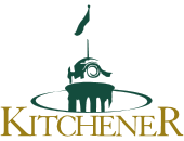 Logo - City of Kitchener