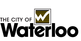 Logo - City of  Waterloo
