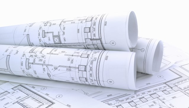 building design drawings