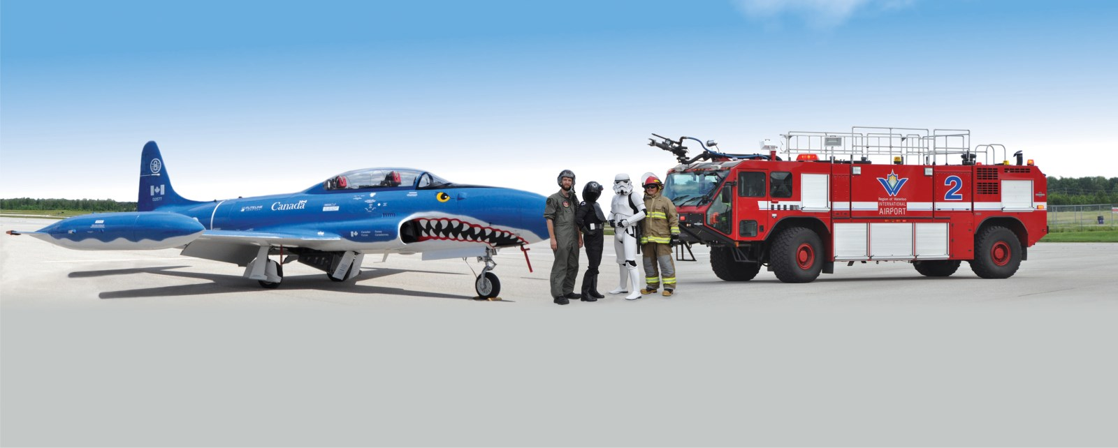 Link to more information on Aviation Fun Day 2018