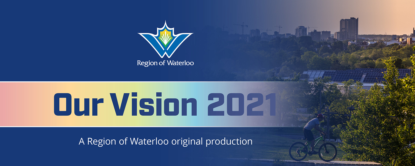 Our Vision 2021